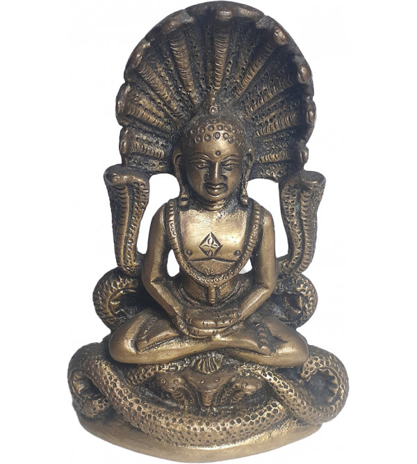 Handicraft Brass God Figure Assorted color