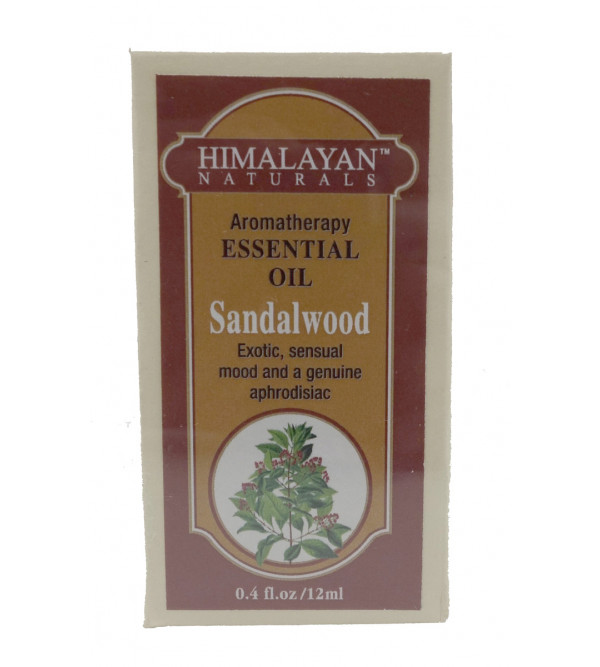 SANDAL WOOD OIL 12 ML mysore