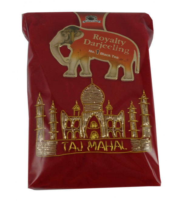 Royal Tea Taj Mahal Dabka 100gm