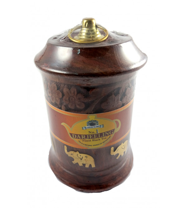 DARJEELING NO 1 TEA CADDY 100 GMS