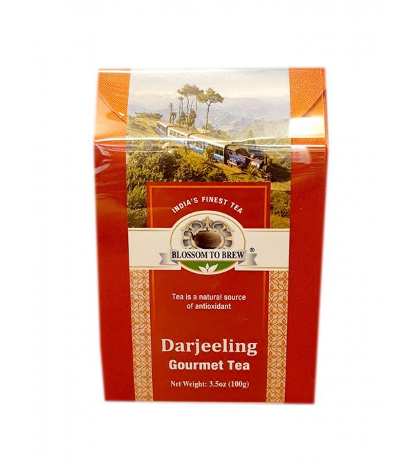 Darjeeling Tea Gourmet 100gm