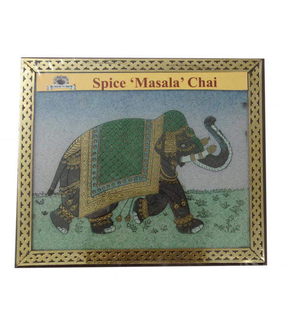 Spice Chai 100 Gms Gem Box