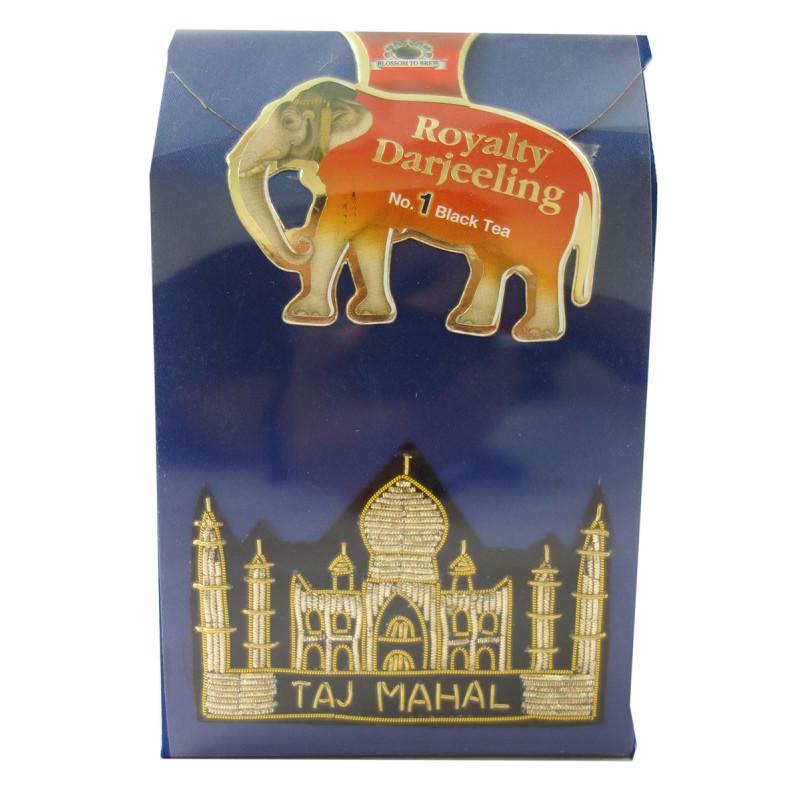 Royal Tea Taj Mahal Dabka 100gm