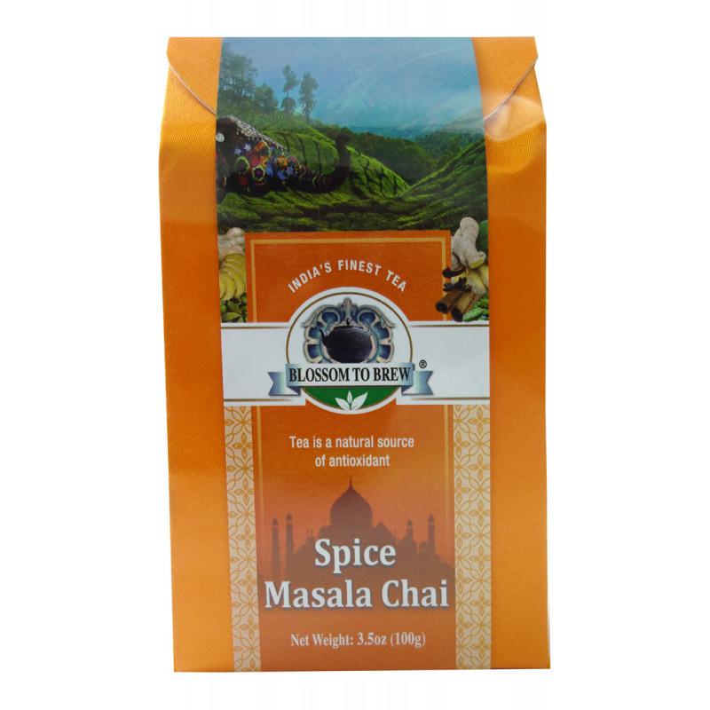 Masala Tea 100gm
