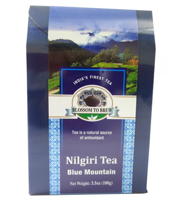 Nilgiri Blue Mountain Tea 100 GM