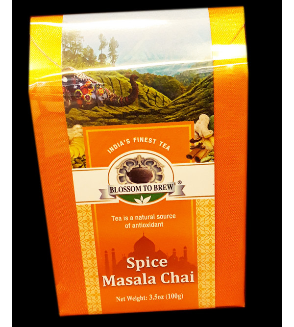 Masala Tea 100gm