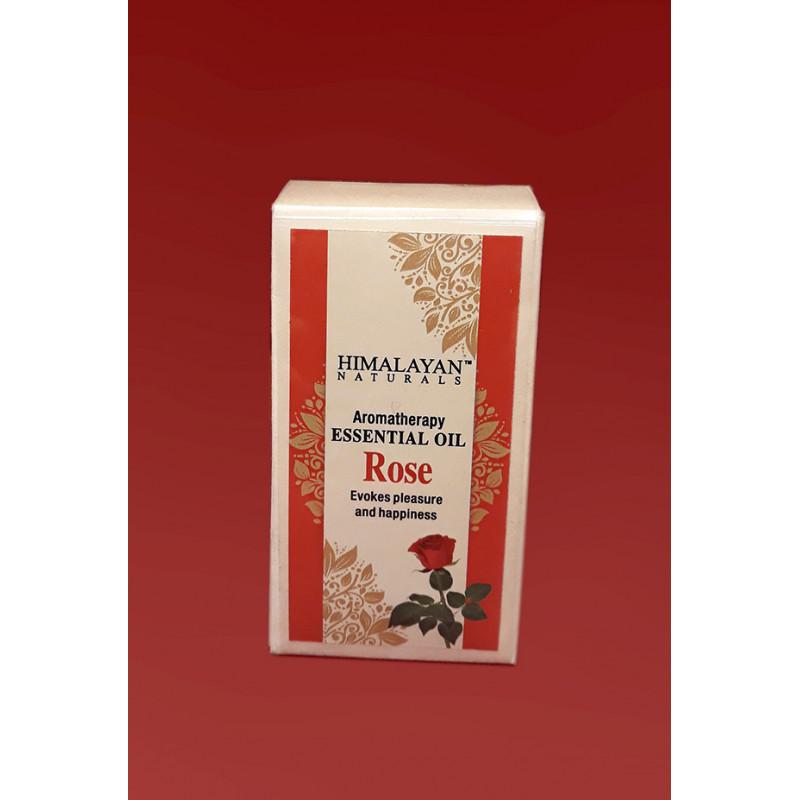 Rose Essential Oil 12 ml