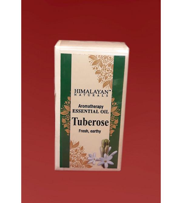 Tube Rose Essential Oil 12 ml