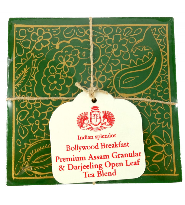 PREMIUM ASSAM GRANULAR AND DARJEELING OPEN LEAF TEA 125 GM ASSORTED HPM BOXES