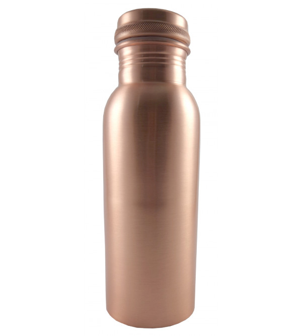 HANDICRAFT COPPER BOTTLE 500 ML ASSORTED SHAPE