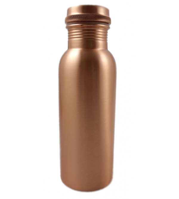 COPPER BOTTLE 500 ML