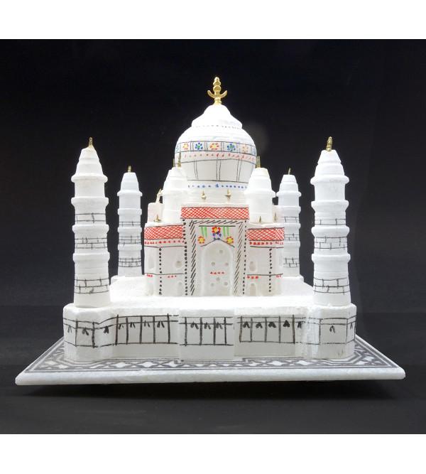 Handicraft Mable Taj Mahal Size 5 Inch