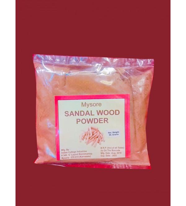 Sandal Wood Powder 50gm