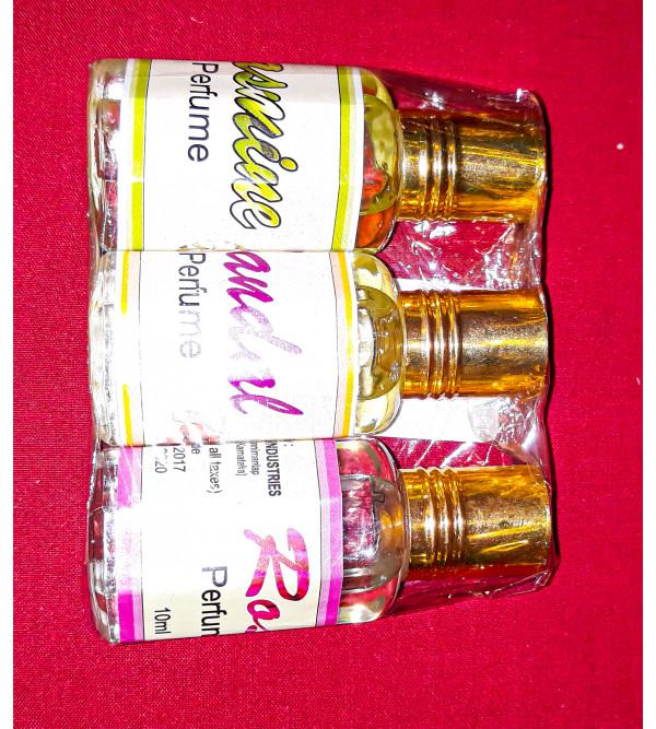 Perfume 3 in 1 10 ml