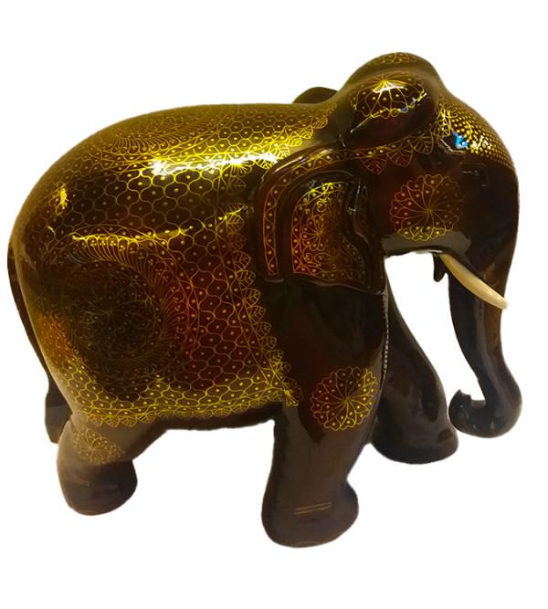 ELEPHANT TARKASHI WORK10inch