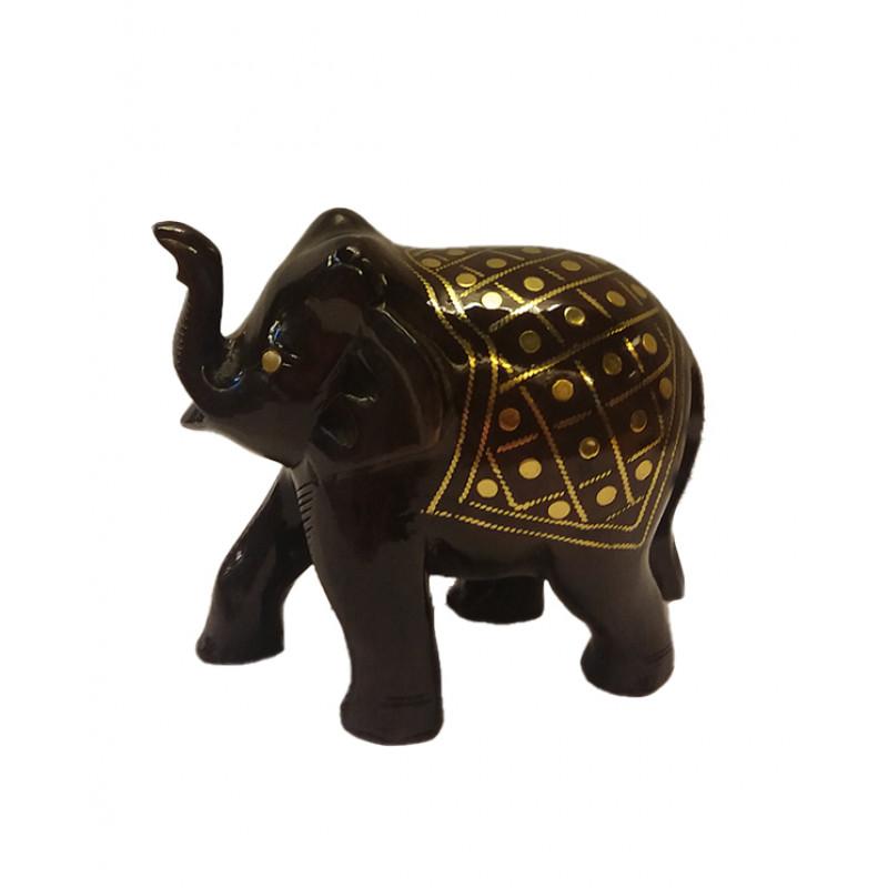 ELEPHANT TARKASHI WORK4inch