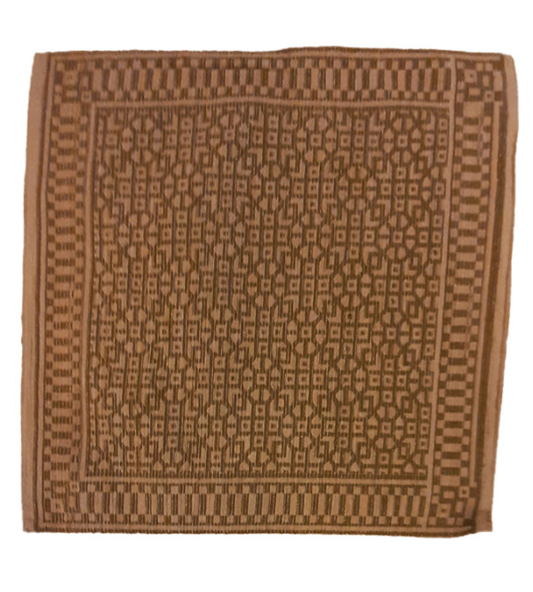 Jacquard Handloom cushion Covers 16x16 Inch