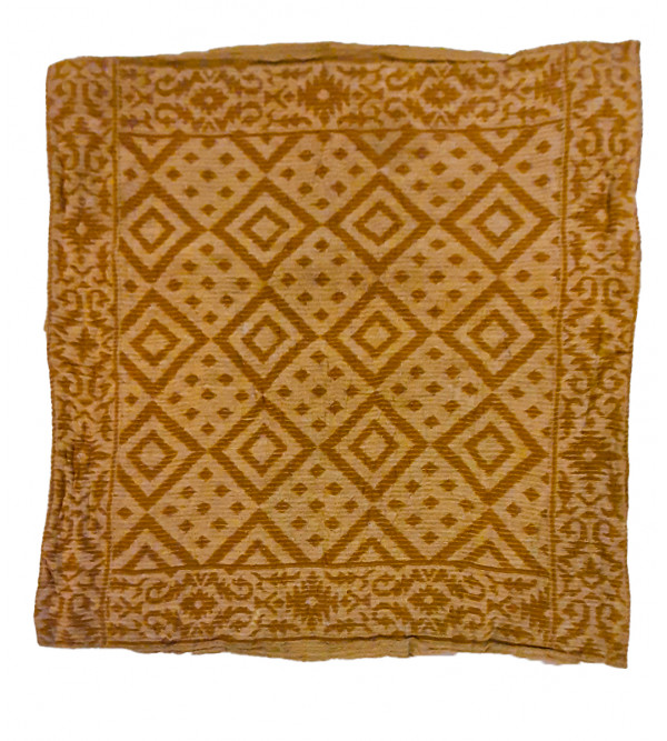 14×14 Jacquard Handloom Bed Covers