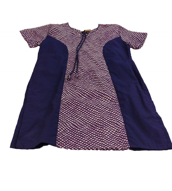 Salwar Kameez Set Cotton Size 6-8 Years