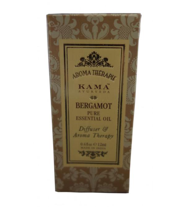 Bargamot Essential Oil 12 ml