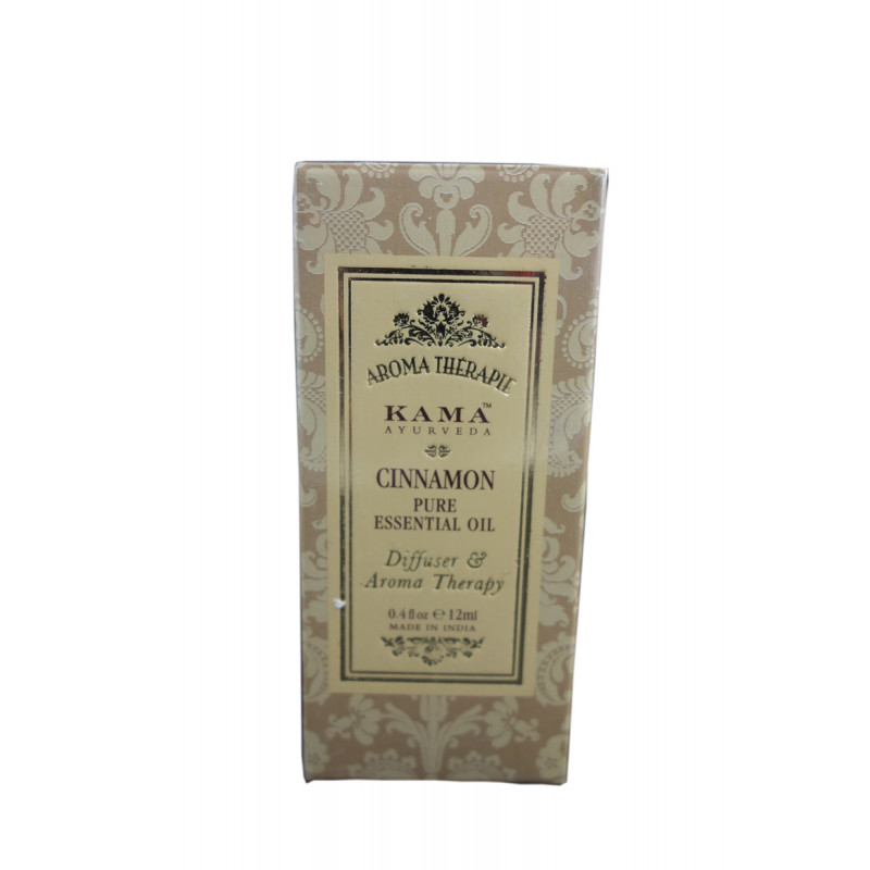Cinnamom Essential Oil 12 ml
