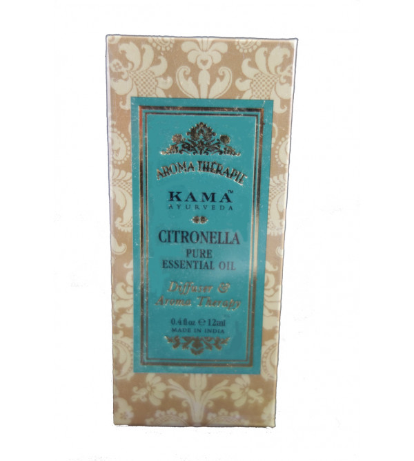 Citronella Essntial Oil 12 ml