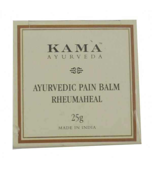 KAMA AYURVEDIC PAIN BALM RHEUMAHEAL 25g