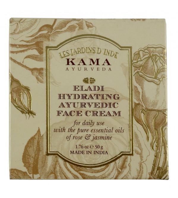 Kama Eladi Hydrating Face Cream 50gm