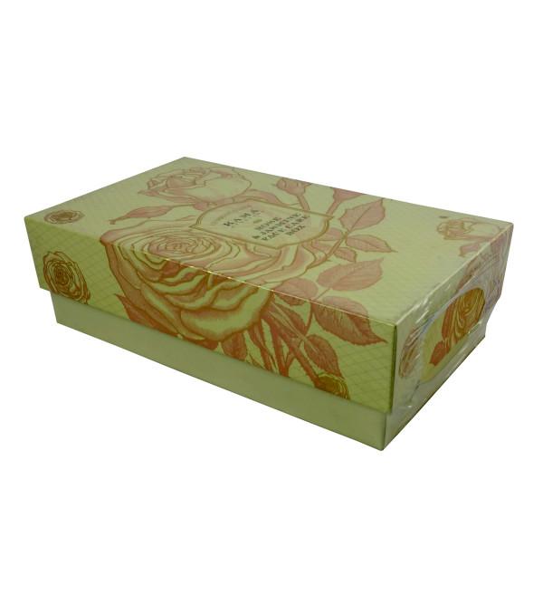 KAMA ROSE  JASMINE FACE CARE BOX  100ML