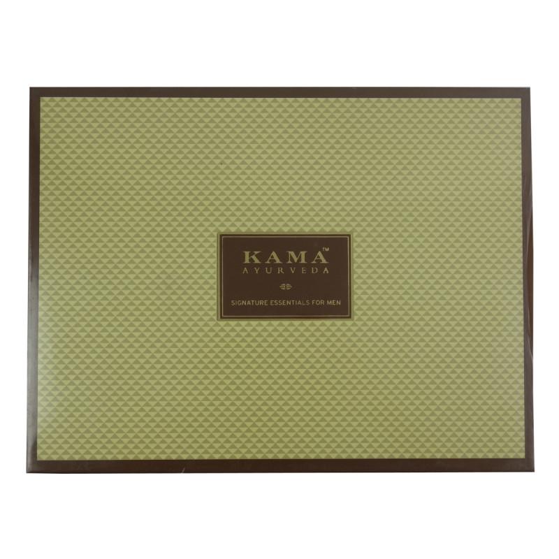 KAMA SIGNATURE ESSENTIAL BOX FOR MEN