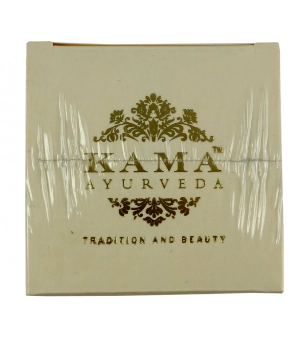 KAMA SUVARNA HALDI CHANDAN FACE PACK 40GM
