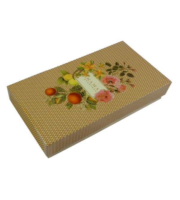 KAMA NATURAL SOAP BOX