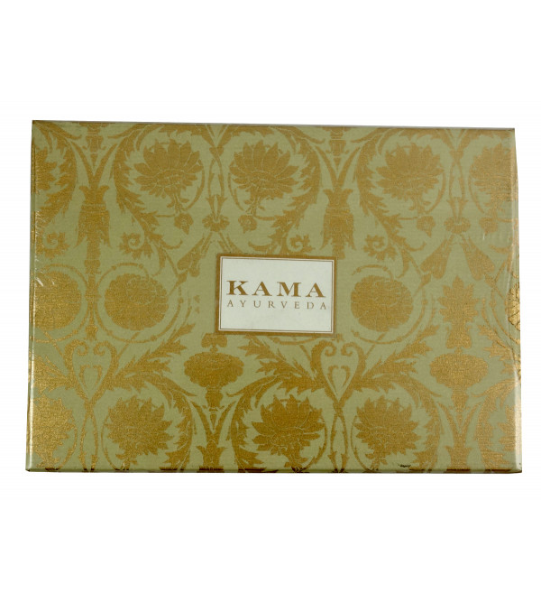 KAMA AYURVEDIC WELLNESS BOX