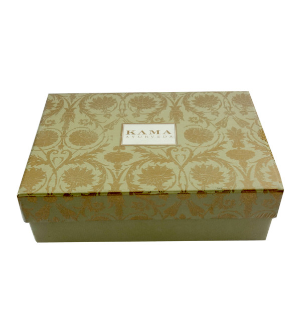 KAMA AYURVEDIC WELLNESS BOX