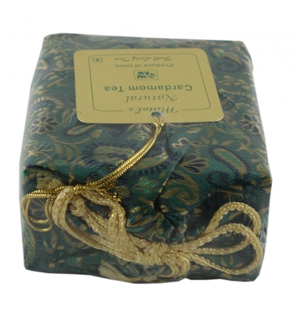 Cardamom Tea 100gm