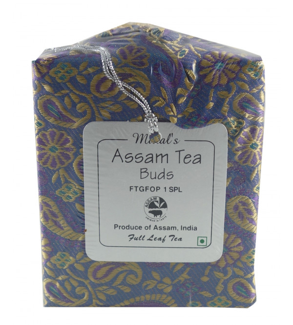 Assam tea Buds 100gm