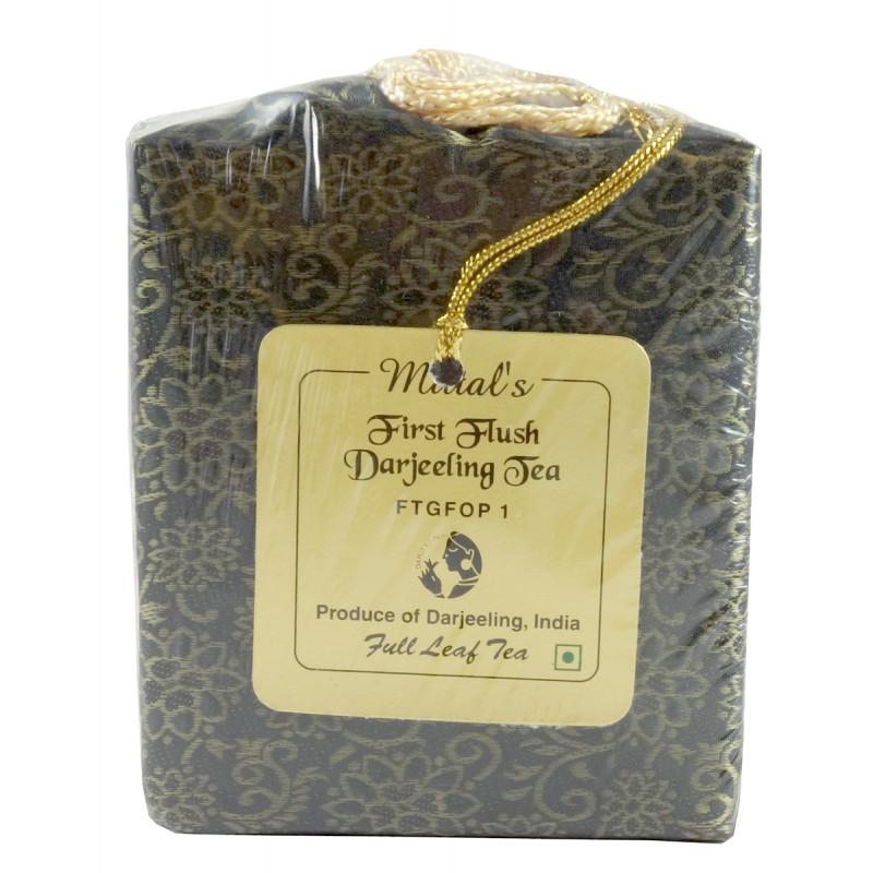 Darjeeling Tea First Flush 100gm