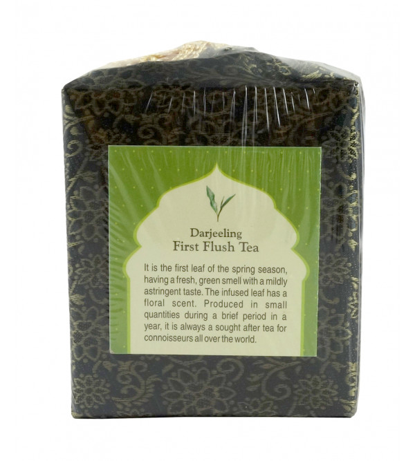 Darjeeling Tea First Flush 100gm