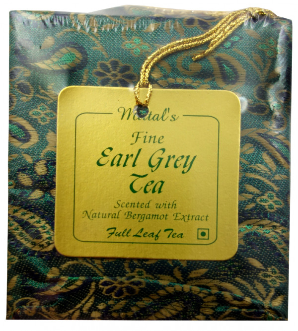 Earlgrey Tea 100gm