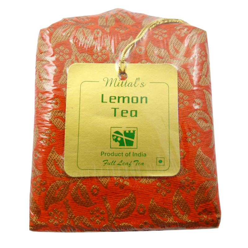 Lemon Tea 100gm