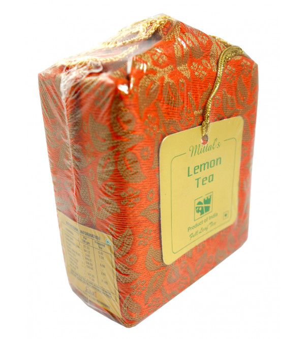 Lemon Tea 100gm