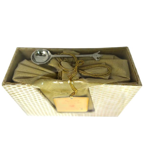 DARJEELING MUSCATEL SILK BOX 250 GMS