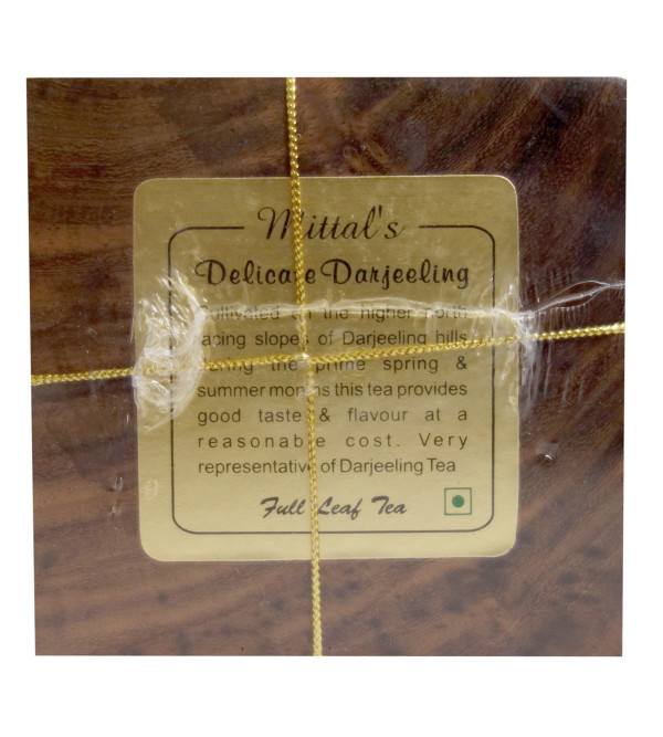 Darjeeling tea Delicate 100gm