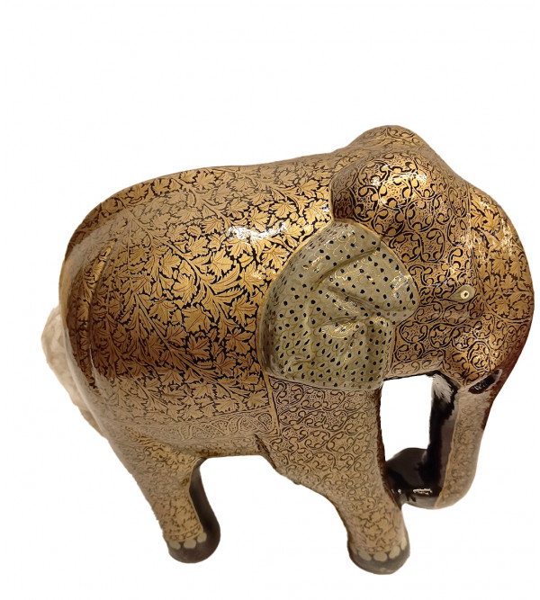 11 INCH ELEPHANT PM
