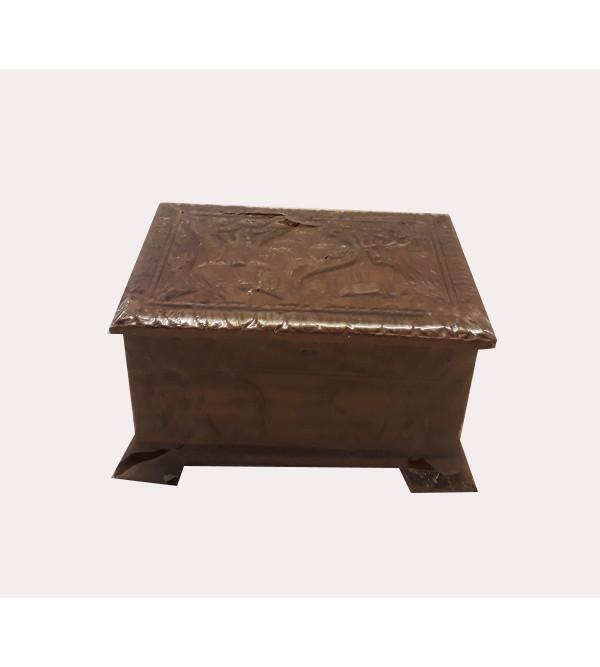 BOX JALLI WORK 4.5  X 3 X 2 INCH