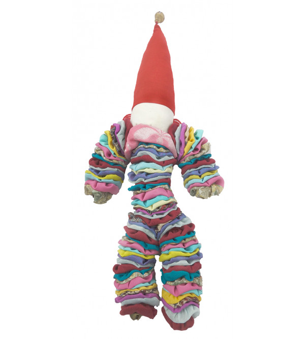 HANDICRAFT CLOWN