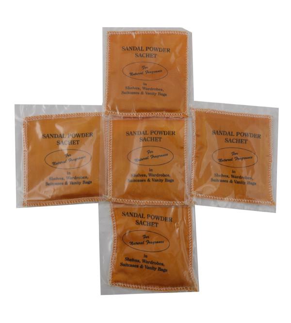 Aggarbattes Tissue Pack SACHET SANDAL