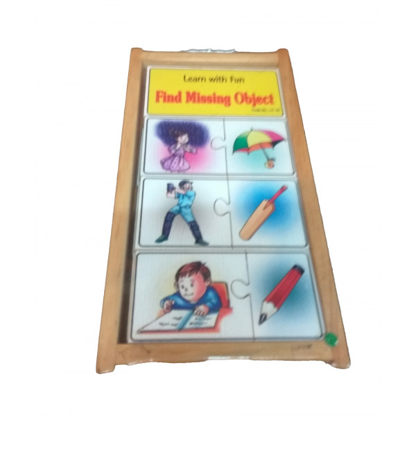 WOODEN EDUCATIONAL TOYS LEARN WITH FUN