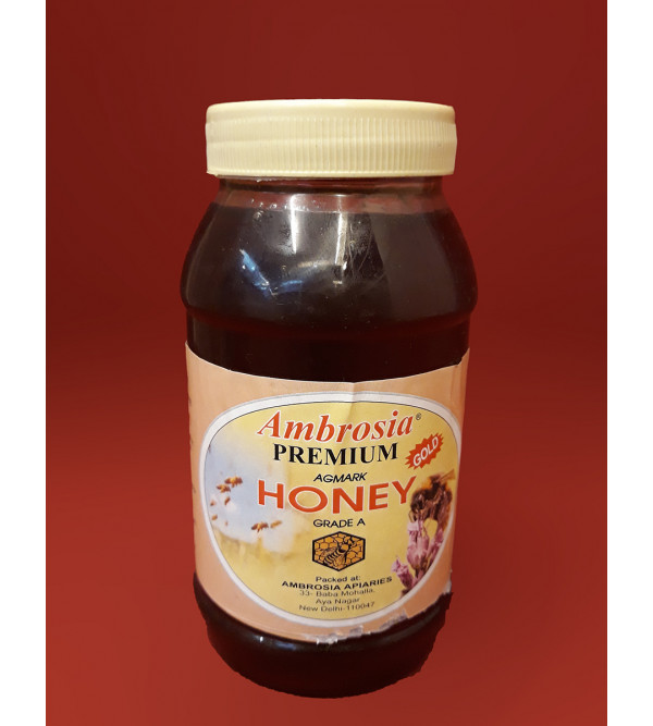 PREMIUM GOLD HONEY 500 GM
