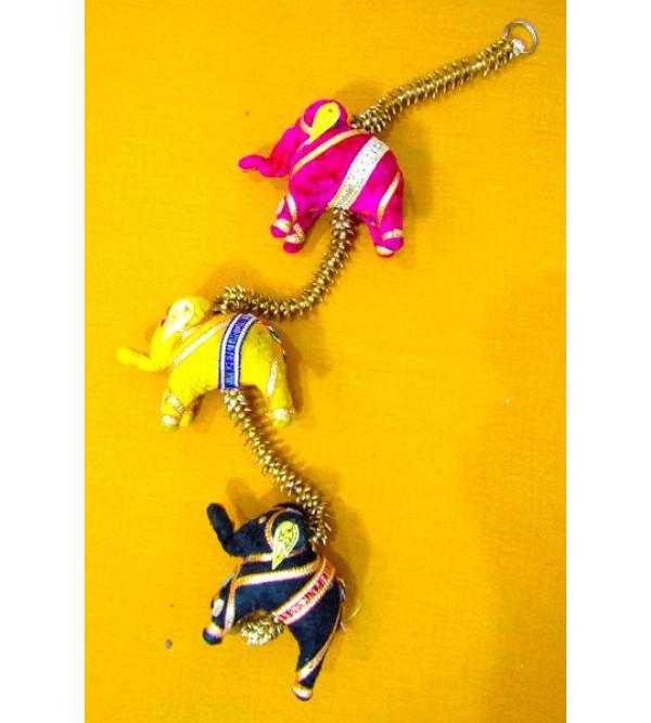 Handmade 3 Pcs Mini Elephant